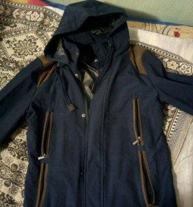Куртка ( мужская )
