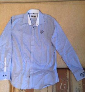 Рубашки мужские (M-48)