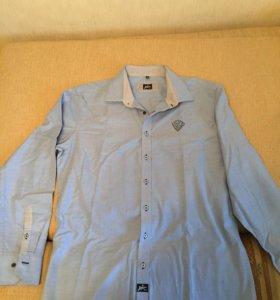 Мужские рубашки (L-50)
