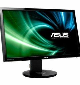 Игровой монитор 144Гц Asus VG248QE