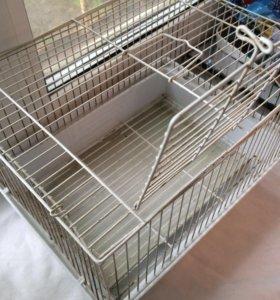 Клетка для грызунов,маленькая