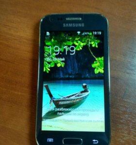 Samsung Galaxy ACE 3 (GT-s7270)