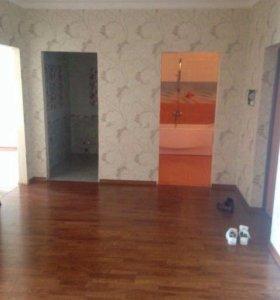 Квартира, 2 комнаты, 109 м²