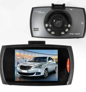 Видеорегистратор Portable Car Camcorder DVR