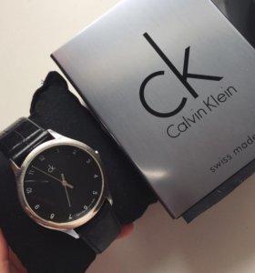 Часы Calvin Klein оригинал