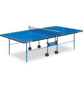 Теннисный стол Star Line Game Outdoor 2