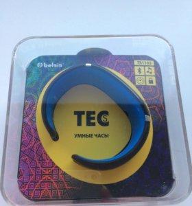 Умные часы TEC belsis TS1102