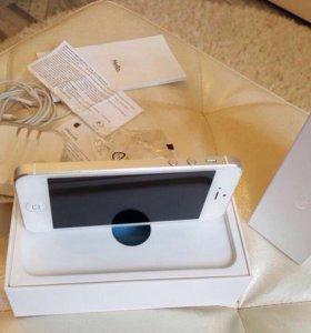 Айфон 5(32gb₽