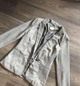 Пиджак жакет XS