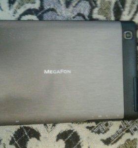 Планшет megafon