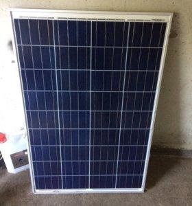 Солнечная панель,система в сборе