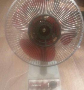 Вентилятор из СССР
