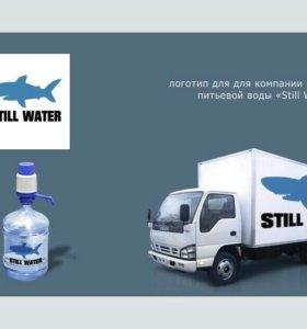 Дизайн рекламы, логотипа, визиток