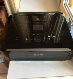 Принтер canon pixma mg5340