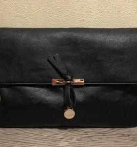 Клатч-сумка. Новая.