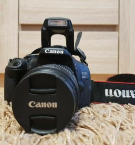 Canon D600 EOS