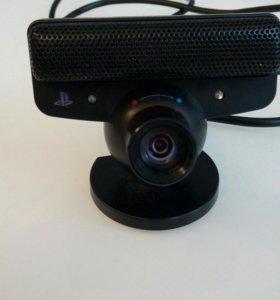 Игровая камера Sony Eye (SLEH-00448)