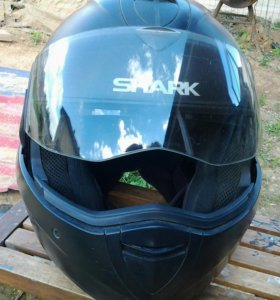 Мотоциклетный шлем Shark Evoline II размер М