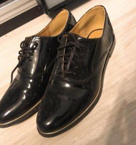 Женские туфли/ботинки