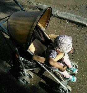 Летняя коляска
