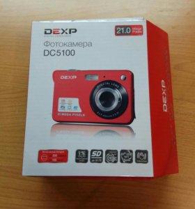 Фотокамера DC5100