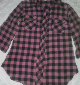 Рубашка, р.42