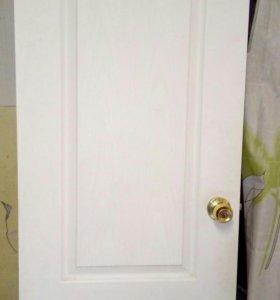Срочно продам двери