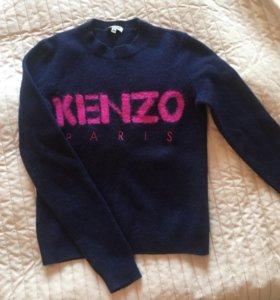 Свитер Kenzo