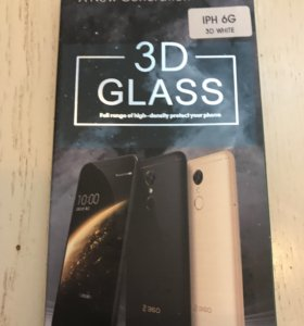 3D стекла для iPhone 6,6 plus,7,7plus