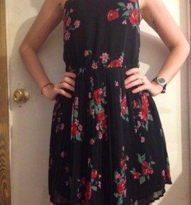 Новое платье+ремешок