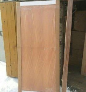 Дверь (дверное полотно)