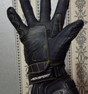 Мото перчатки AVGsport