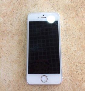 Продам Iphone 5s, 16Гб