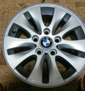 Диски R16, оригинальные BMW