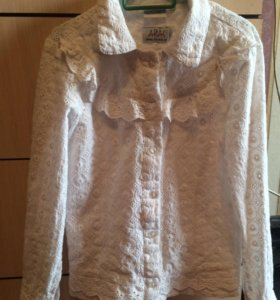 Блузка ,рост 122-128
