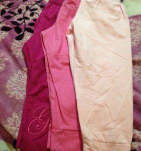 Брючки и юбки для девочки
