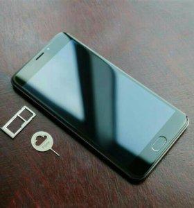 Meizu U10 2/16Gb Black