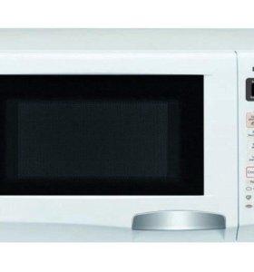 Микроволновая печь-гриль Panasonic