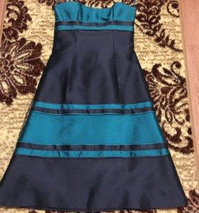 Новое платье, 100%оригинал