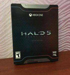 Игра Halo 5