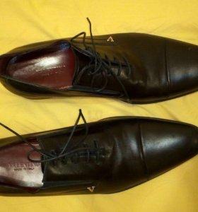 Туфли - Valentino-оригинал