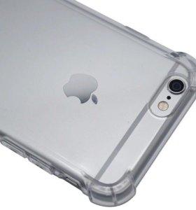Чехол на iPhone 7/iPhone 8