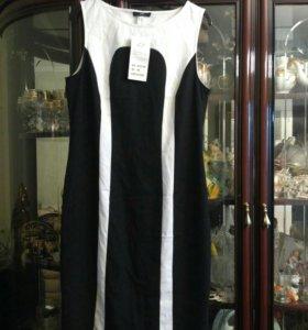 Платье футляр Apart