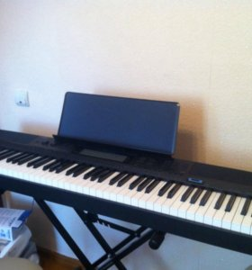 Пиано Casio cdp 200