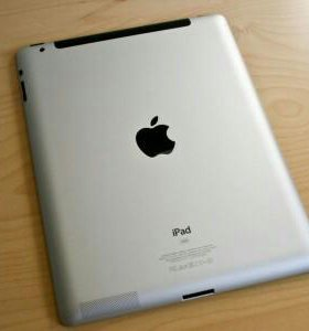 Продам Apple ipad