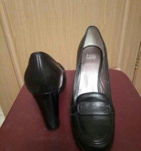 Туфли женские новые р 40