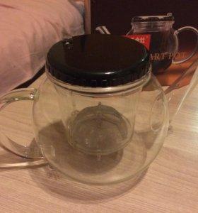 Гунфу чайник