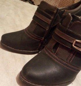 Туфли женские , летние