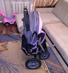 Детская коляска Carolina Pride