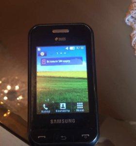 Samsung gt-e2652 Duos